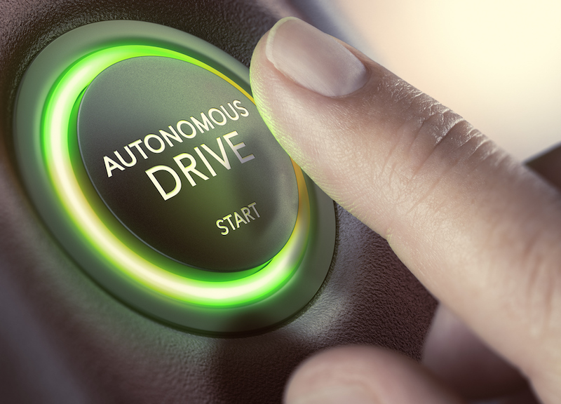 So, How and When Can You Buy an Autonomous Car?