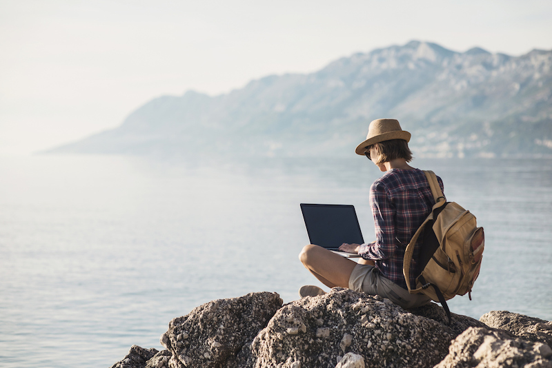 Best Digital Nomad Cities in Europe 2019