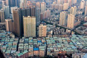 Economic inequality in Asia