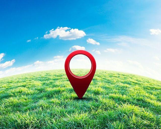 Mini GPS Chip Tracker