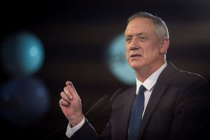 Benny Gantz The best alternative? Source:JDN.co.il