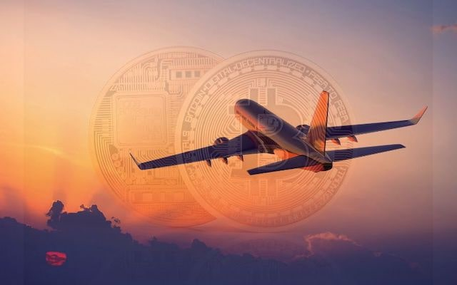 How to Book a Flight with Bitcoin?