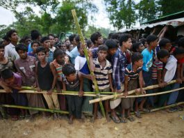 Hey, You Need to Know About the Rohingya Genocide and Refugee Crisis