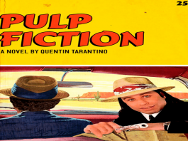 Pulp Fiction is Back