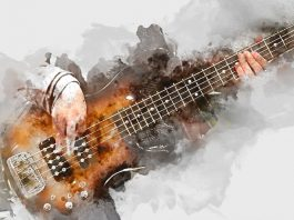 Guitar - The History, Evolution and All the Parts You Need to Know About