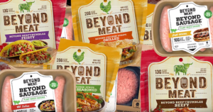 Beyond Meat Products