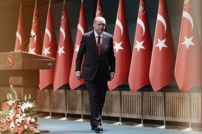 The Turkish Economy is Crumbling - The Turkish Lira Collapse, Inflation and Cost of Living Rise. Is This the End of Erdogan?