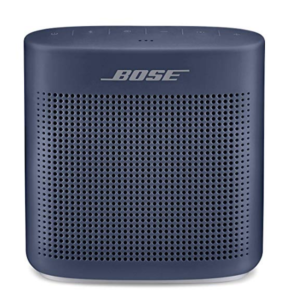 Bose SoundLink Color Bluetooth Speaker II - Limited Edition, Midnight Blue