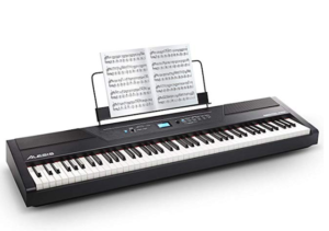 Alesis Recital Pro | Digital Piano / Keyboard