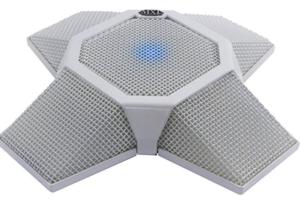 MXL Mics Condenser Microphone White MXLAC360ZV2WHITE