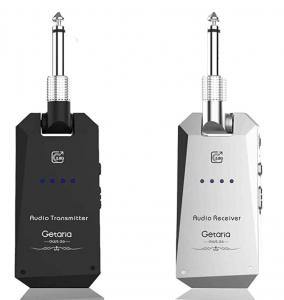 Getaria Wireless Guitar Transmitter Receiver