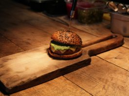 Here's What You Need to Know About Beyond Meat
