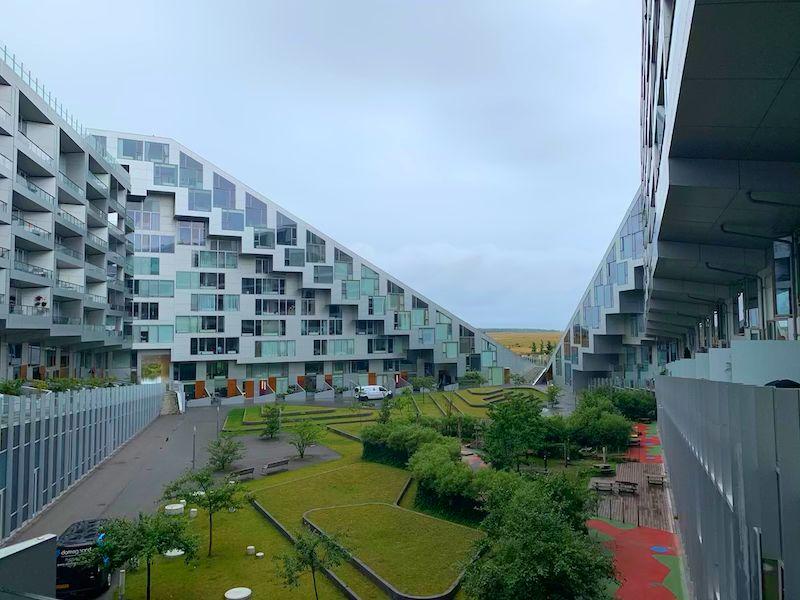 Copenhagen Building Number 4
