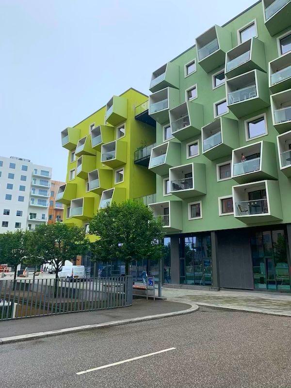Copenhagen Building Number 7