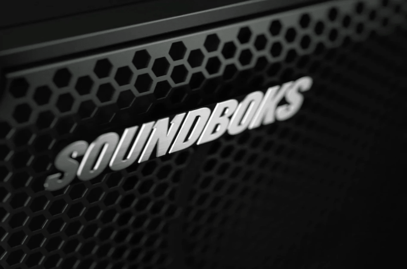 SOUNDBOKS Speaker Review - Is It the Best Wireless Speaker?