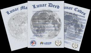 lunar embassy certificate