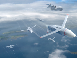 The Future of Military Combat - Here's How Military Drones Will Change Warfare. Source: Wikimedia Commons