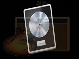 How to Export GarageBand Project From Your iPhone/iPad to Logic Pro