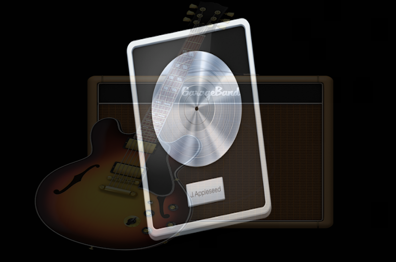 How to Export GarageBand Project From Your iPhone/iPad to