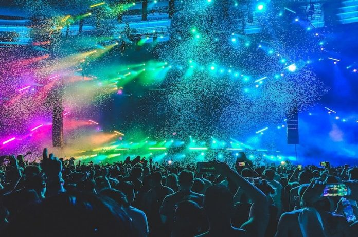 Best Music Festivals in the World in 2020