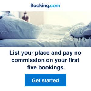 Free Booking