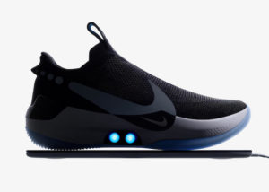 The Nike Adapt BB