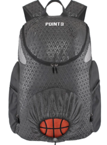 Road Trip 2.0 Basketball Backpack