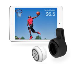 Blast Basketball App