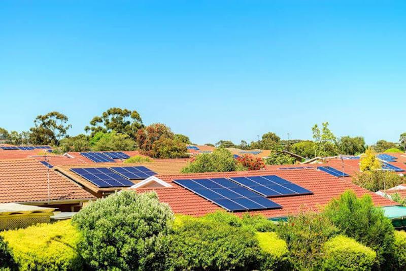 Solar Energy Sunlight