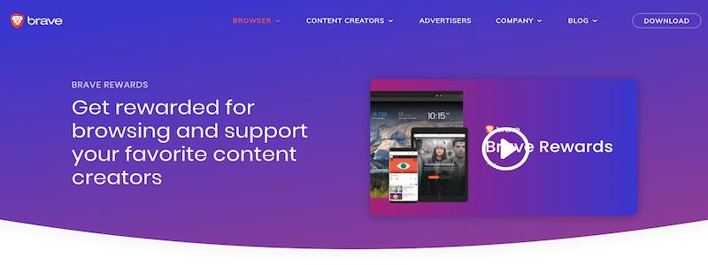 Basic Attention Token (Brave Browser)