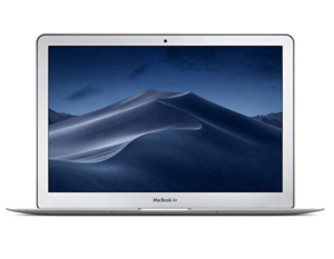 Apple MacBook Air (13-inch, 8GB RAM, 128GB SSD Storage)
