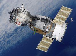 Space Warfare - The Satellite State Cold War