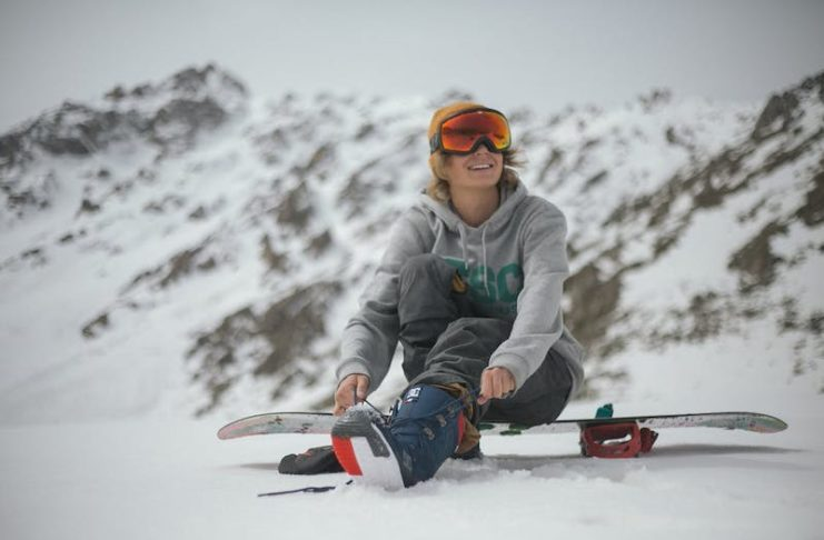 Interesting Winter Sports You Must Give A Try