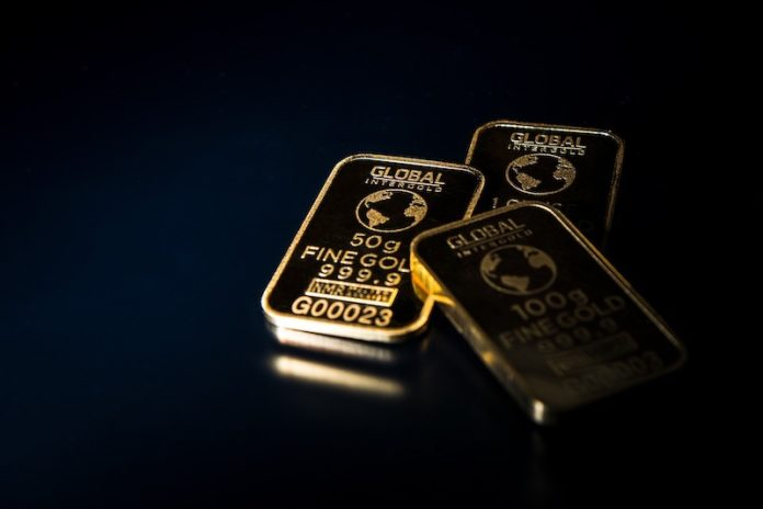 Why You Should Buy Gold Now