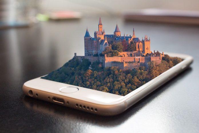 3D Technology Applications