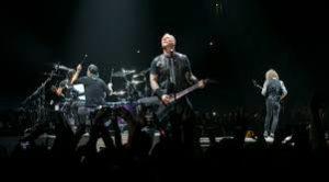 Metallica Concerts 2020