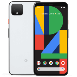 Google Pixel 4 XL (Source: Google Store)