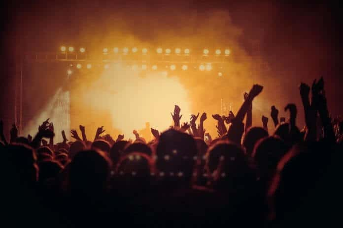 Best Concerts in the United States 2020