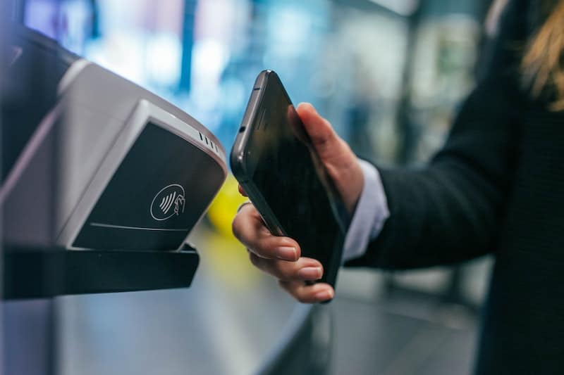 The Future of the Payment Industry