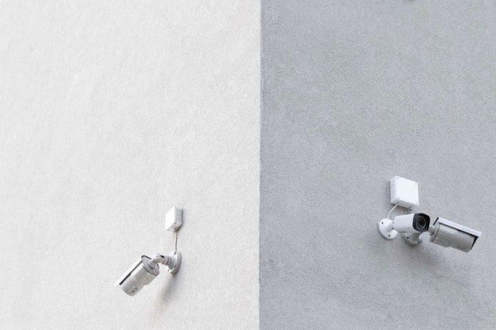 Surveillance Technology Trends 2020
