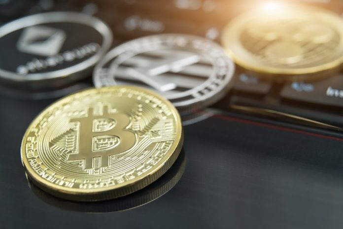 What is the Market Capitalisation of the the Cryptocurrency Market in 2020?