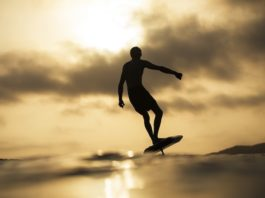 Check Out These Three Innovative Water Sports Products