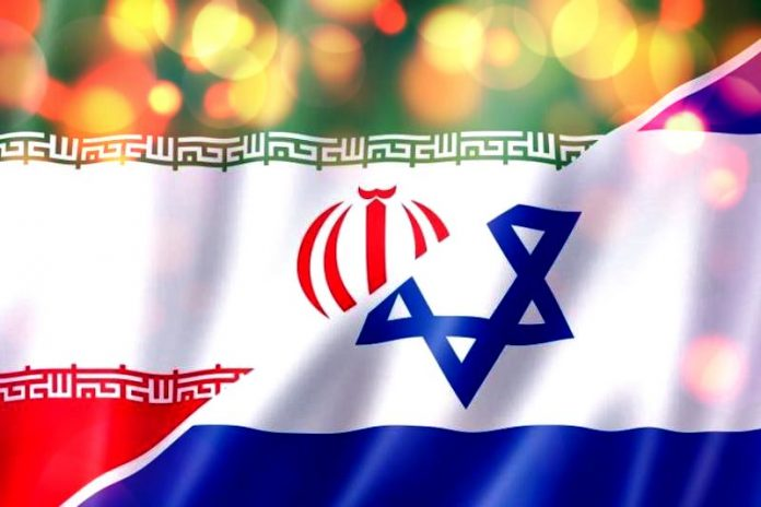 Iran and Israel - The Full Story