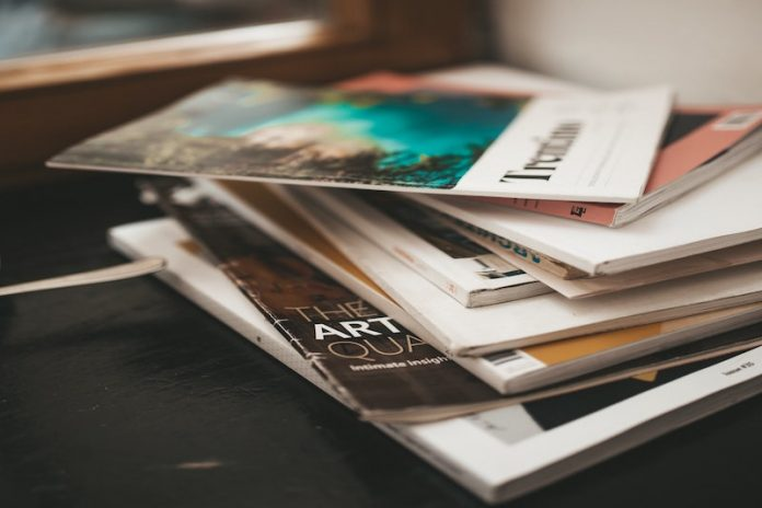 4 Creative Book Promotion Ideas