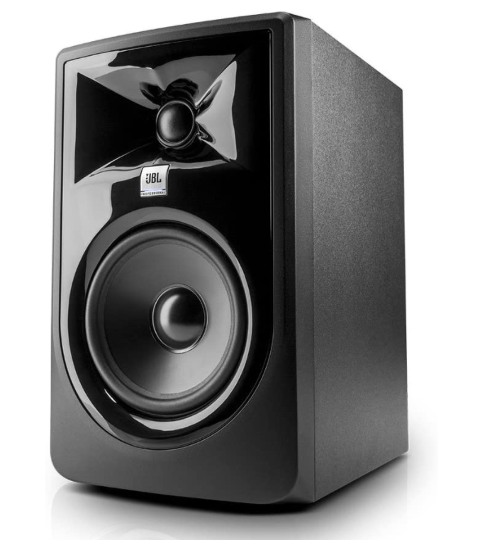 JBL Professional 305P MkII Next-Generation 5-Inch 2-Way Powered Studio Monitor