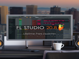 FL Studio 20.8 Update - All You Need to Know