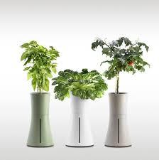 The Botanium Self-Watering Planter