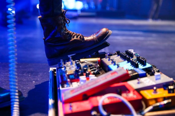 5 Effect Pedals You Should Have for Your Acoustic Guitar