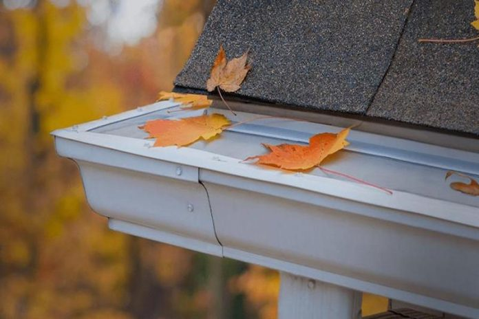 Top 3 Reasons Why Your Gutters Overflow