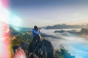 Top 5 Semi-Professional Cameras For Traveling